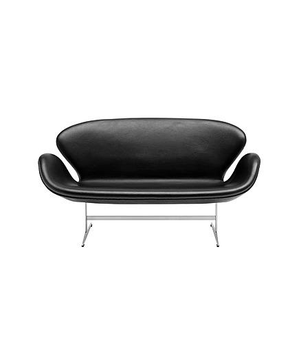 Myty - 3D Model | Swan sofa by Republic of Fritz Hansen