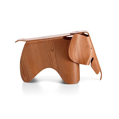 Myty - 3D Model | Eames elephant by Vitra