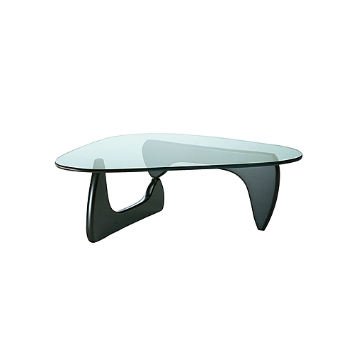Myty - 3D Model | Coffee table by Isamu Noguchi by Vitra