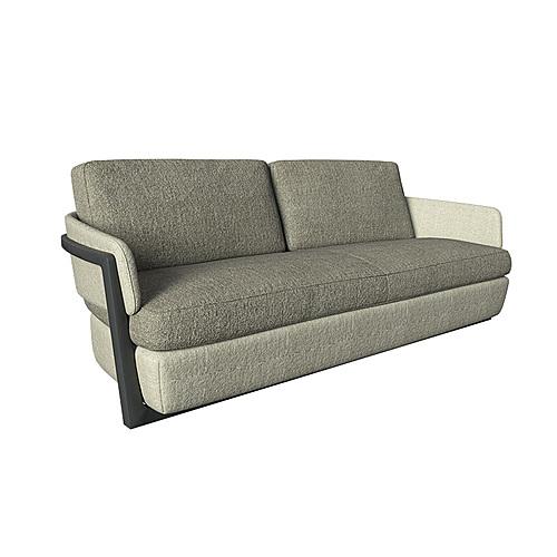 Myty - 3D Model | Arena sofa by Porada