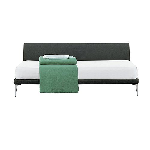 Myty - 3D Model | Bed by Jasper Morrison by Cappellini