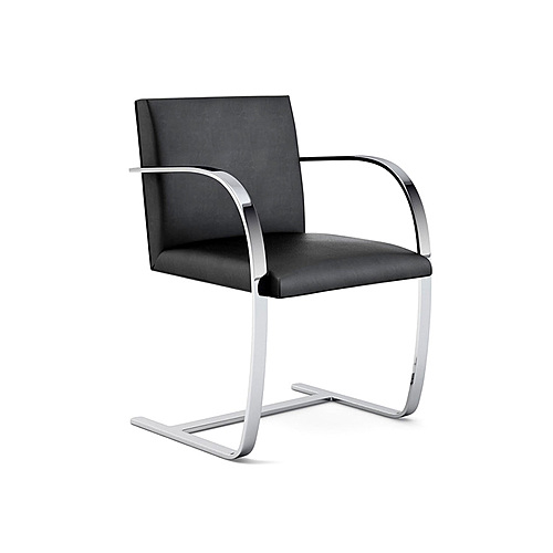 Myty - 3D Model | Brno chair by Knoll
