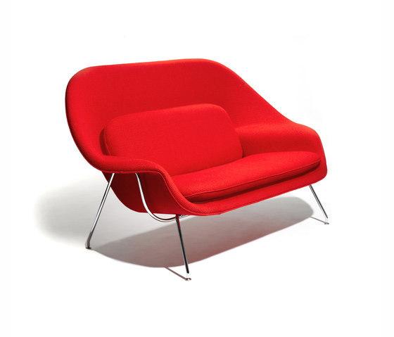 Myty - Furniture | Womb Chair by Eero Saarinen