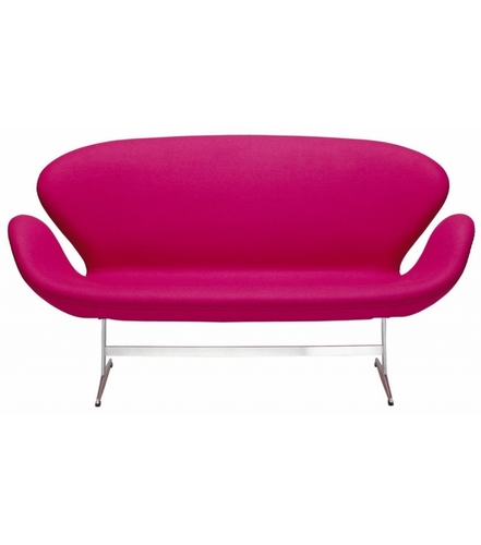 Myty - Furniture | Swan Sofa  by Arne Jacobsen