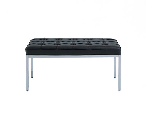 Myty - Furniture | Florence Knoll Bench by Florence  Knoll Bassett