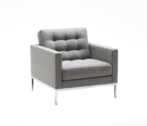 Myty - Furniture | Florence Knoll Lounge Seating by Florence  Knoll Bassett