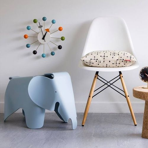 Myty - Inspiration | Charming corner by George  Nelson