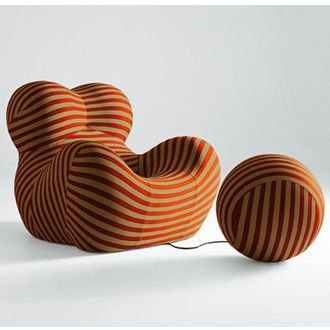 Myty - Furniture   Up Collection by Gaetano Pesce