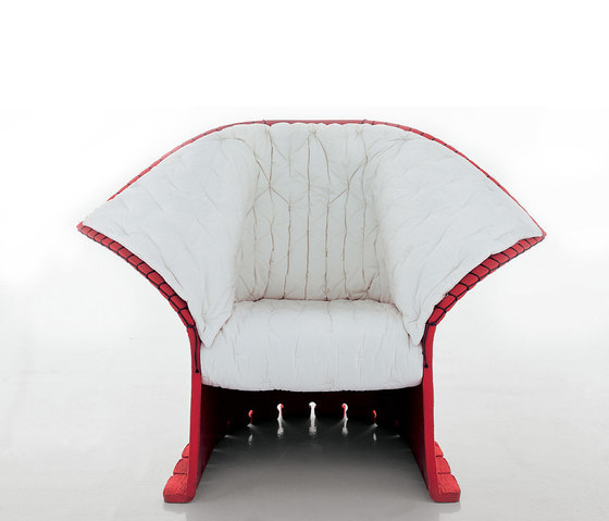 Myty - Furniture | 357 Feltri Collection by Gaetano Pesce