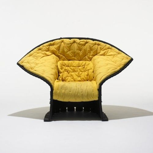 Myty - Furniture   357 Feltri Collection by Gaetano Pesce