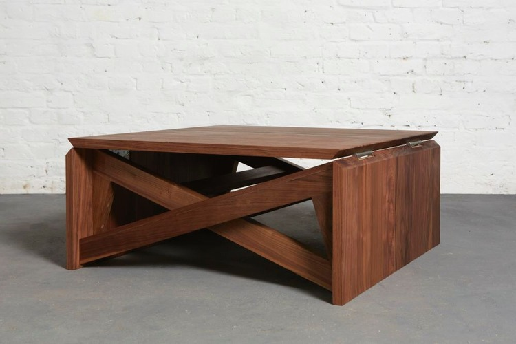 Myty - Furniture | MK1 Transforming Coffee Table by Name Surname