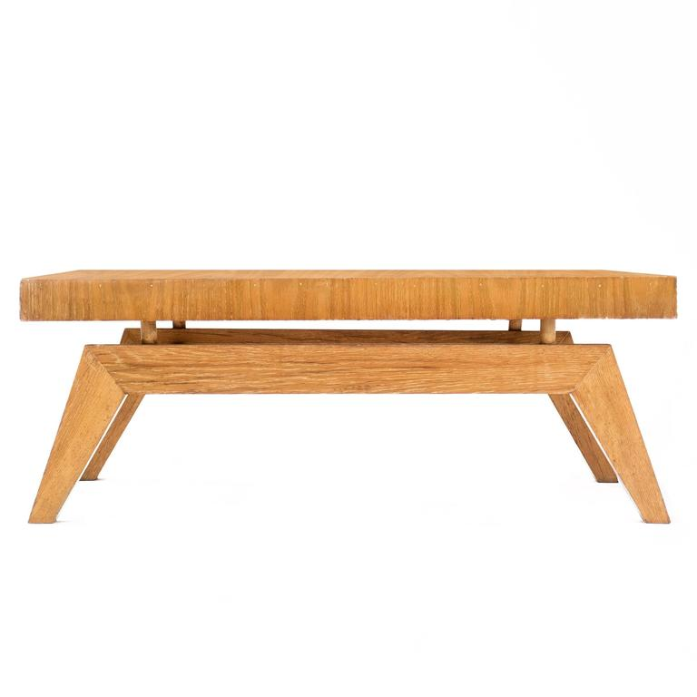 Myty - Coffee Table by Sam  Maloof