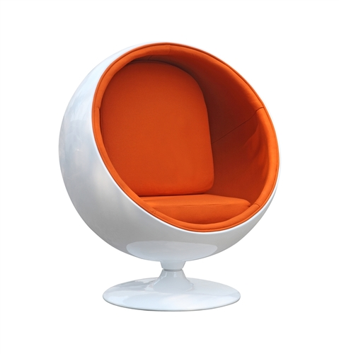 Myty - Furniture | Ball Chair  by Eero  Aarnio