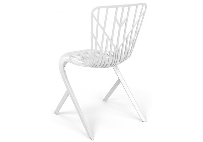 Myty - Furniture   Washington Skeleton™  Chairs Collection by David Adjaye