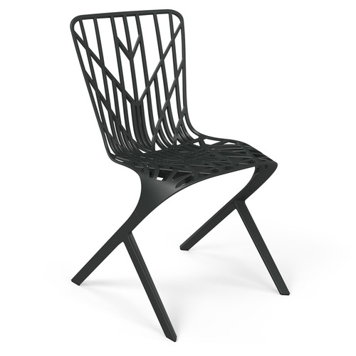 Myty - Furniture | Washington Skeleton™  Chairs Collection by David Adjaye