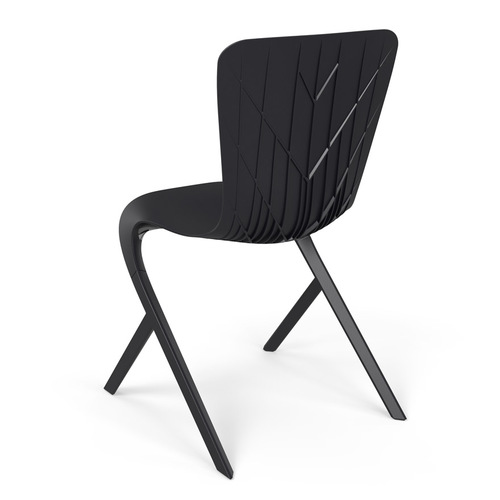Myty - Furniture | Washington Skin™ Nylon Chairs Collection by David Adjaye