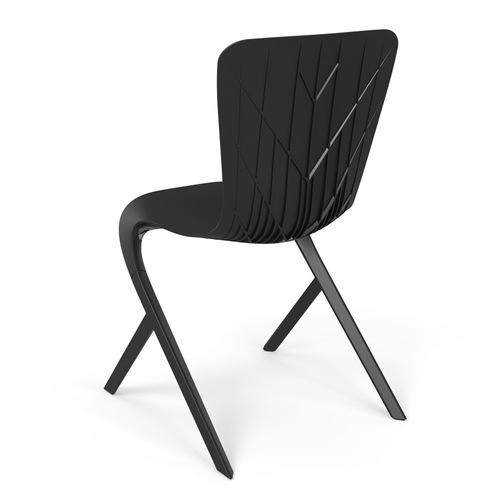 Myty - Furniture   Washington Skin™ Nylon Chairs Collection by David Adjaye