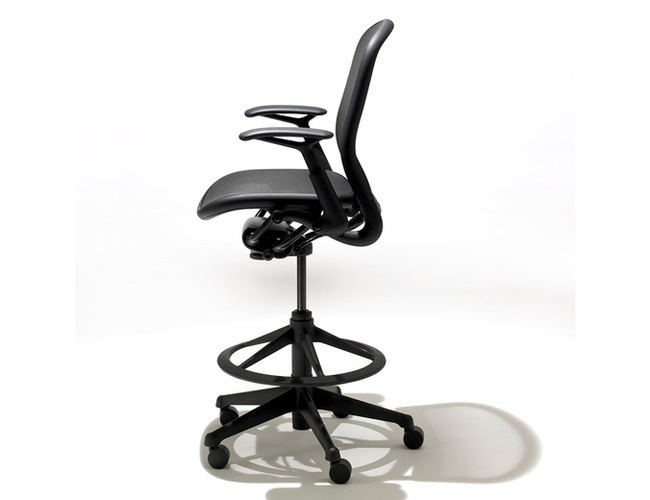 Myty - Furniture | Chadwick® High Task Chairs Collection by Don Chadwick