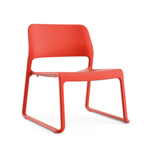 Myty - Furniture | Spark® Series Lounge Chairs Collection by Don Chadwick