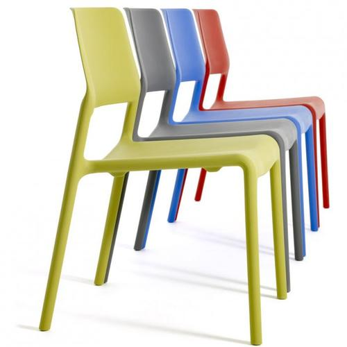 Myty - Furniture | Spark® Series Side Chairs Collection by Don Chadwick