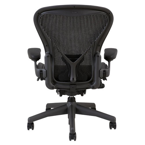 Myty - Furniture | Classic Aeron® Chairs Collection by Don Chadwick