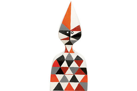 Myty - Furniture | Wooden Dolls Collection by Alexander  Girard