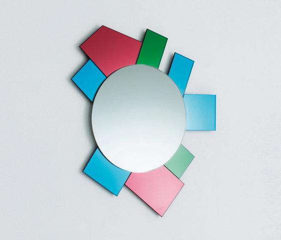 Myty - Furniture | Gli Specchi di Dioniso  by Ettore  Sottsass