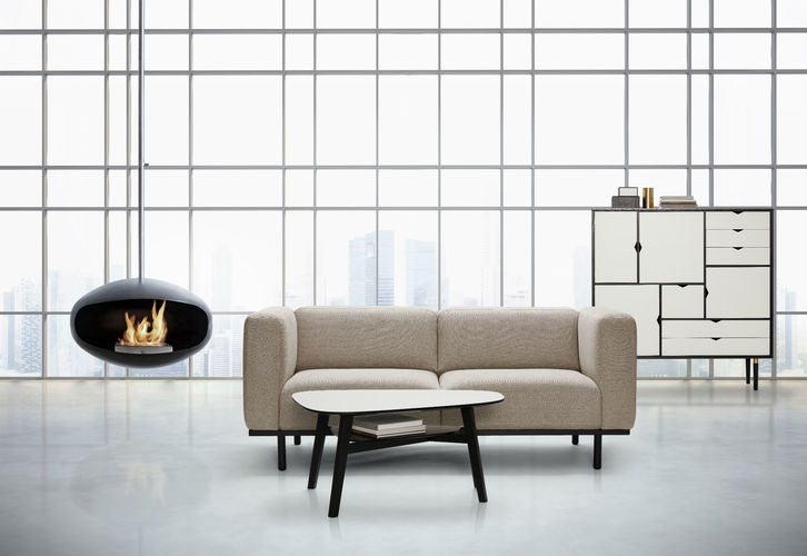 Myty - Inspiration   Illuminated Living Room by Name Surname