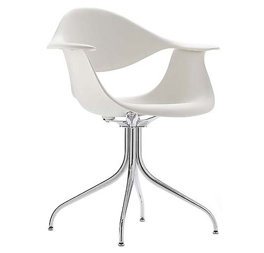Myty - Furniture   Swag leg  by George  Nelson