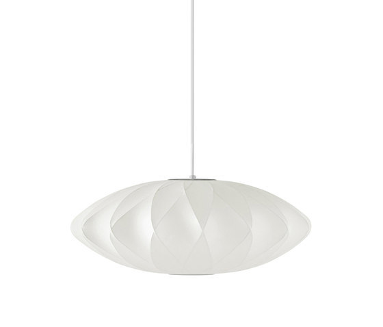 Myty - Furniture | Nelson saucer pendant  by George  Nelson