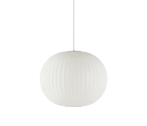 Myty - Furniture   Nelson saucer pendant  by George  Nelson