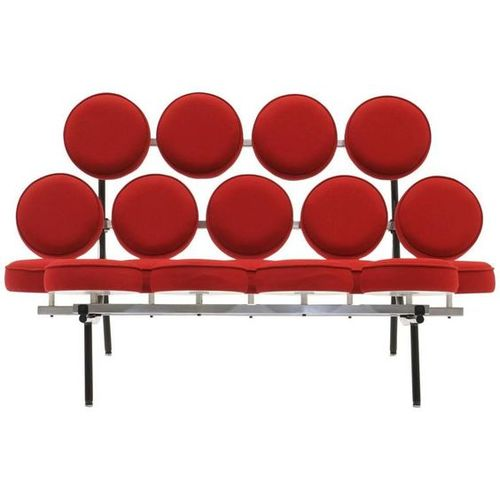 Myty - Furniture   Marshmallow Sofas by George  Nelson