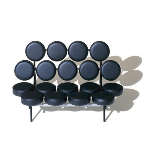 Myty - Furniture | Marshmallow Sofas by George  Nelson
