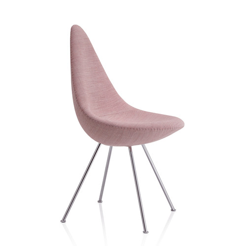 Myty - Furniture | Drop Chair  by Arne Jacobsen