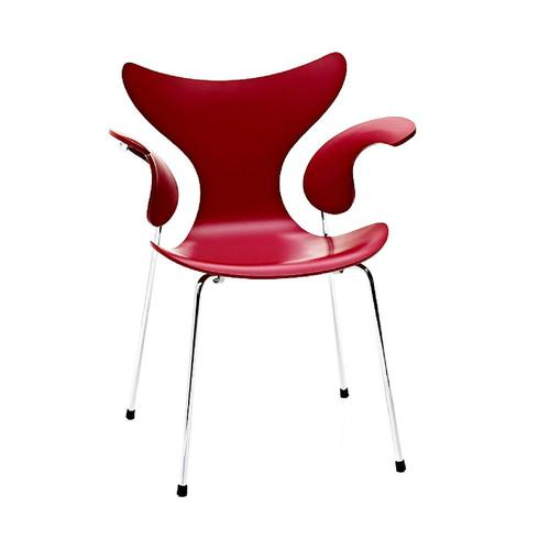 Myty - Furniture | Lily Chair  by Arne Jacobsen