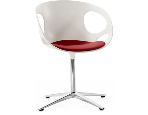 Myty - Furniture | Rin Chair  by Arne Jacobsen