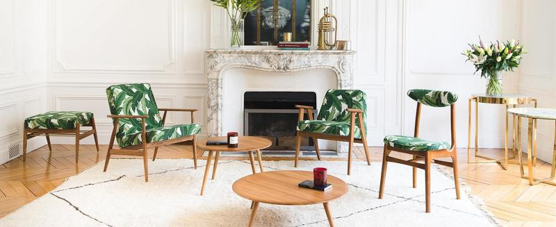 Myty - Inspiration | Classic Living Room by Name Surname