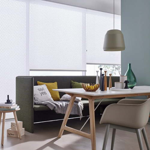 Myty - Inspiration   Lovely Dining Room by Name Surname