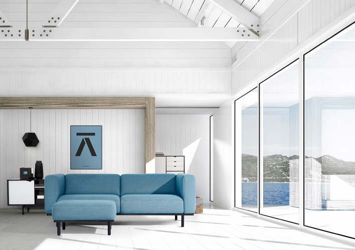 Myty - Inspiration   Extraordinary Living Room by Name Surname