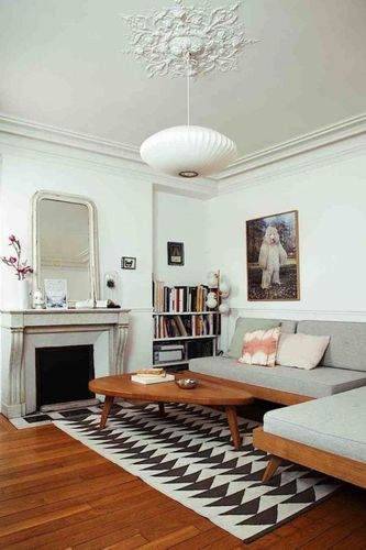 Myty - Inspiration | Beautyful room  by George  Nelson
