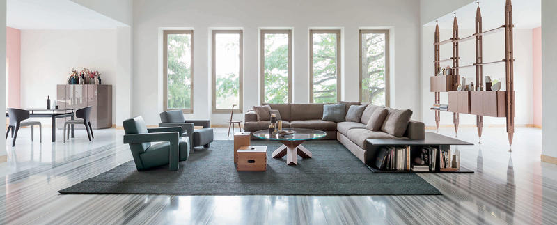 Myty - Inspiration | Amazing Living Room by Name Surname