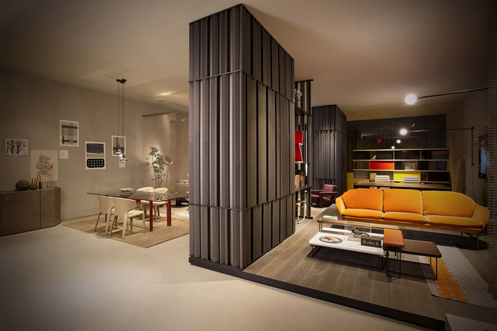Myty - Inspiration | Beautiful Apartment by Name Surname