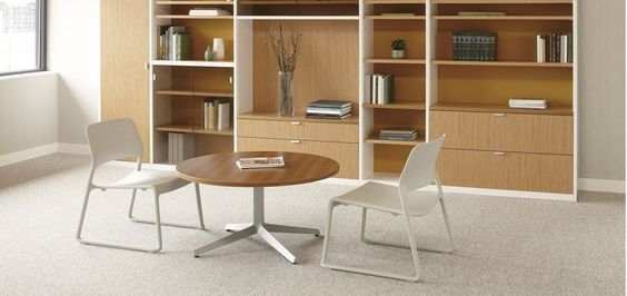 Myty - Inspiration | Home office  by Don Chadwick