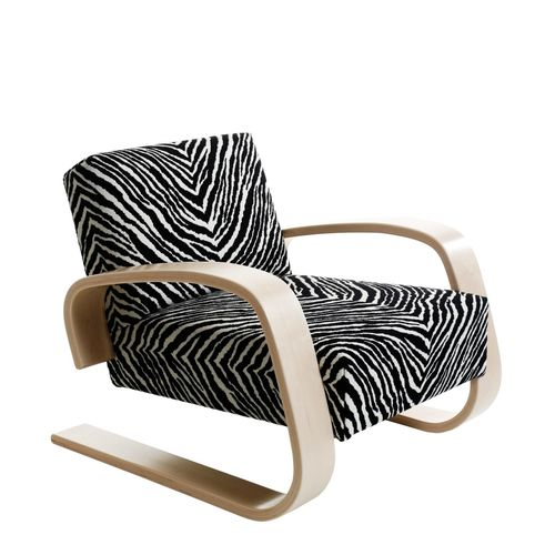 Myty - Furniture | Arm Chairs  by Alvar  Aalto