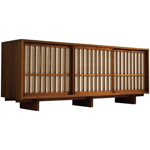 Myty - Furniture | Chest of drawers by George Nakashima