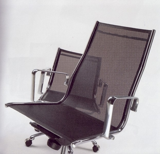 Myty - Furniture | Office chairs by Linea