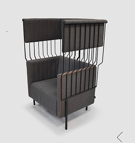 Myty - Furniture | Crib by Name Surname