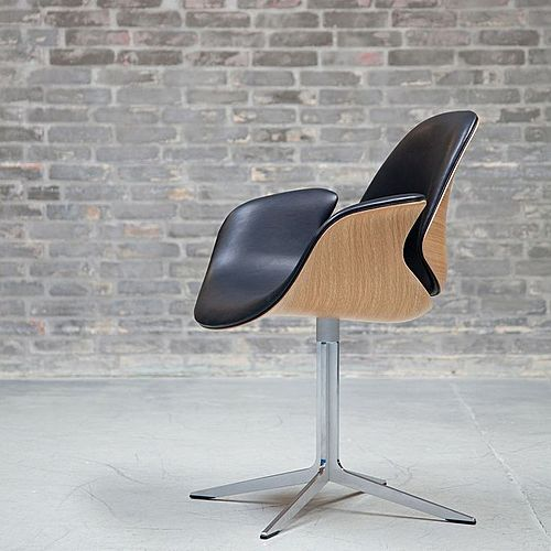 Myty - Furniture | COUNCIL CHAIR by onecollection